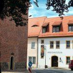Stadtrundgang Museum