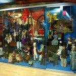 Museum Wandermarionetten