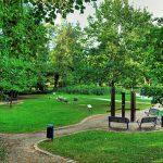 Otto Kloss Garten