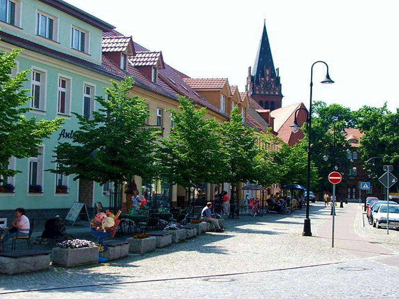 Rossmarkt