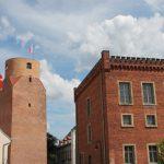 Lubwartturm und Gefängnis