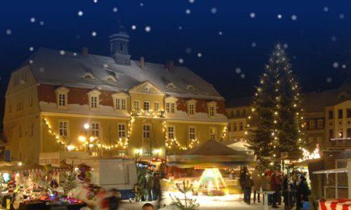 Weihnachtsmarkt Bad Liebenwerda