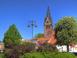 Ev. St. Nikolai-Kirche