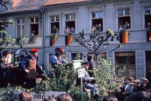 Stadtfest 1955