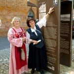 Stadtführung auf Luthers Spuren