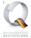 SQD Logo Stufe 1