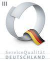SQD Logo Stufe 3