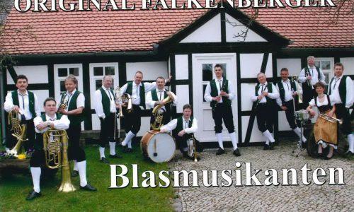 Original Falkenberger Blasmusikanten