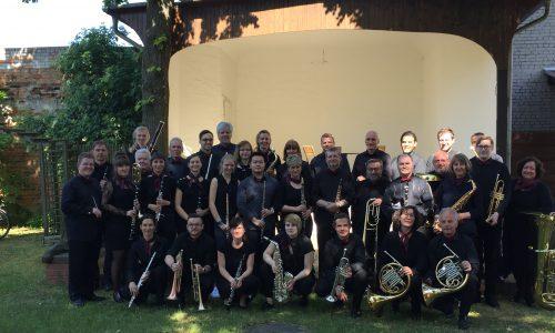 Blasorchester Cottbus e.V.