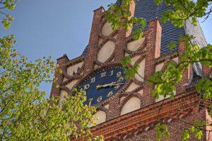 Information von der Evangelische Kirchengemeinde Bad Liebenwerda