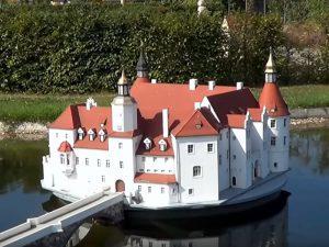 Erlebnis-Miniaturenpark Elsterwerda