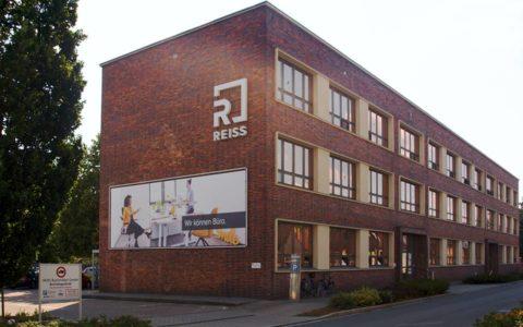 Epikur Zentrum im REISS Gebäude