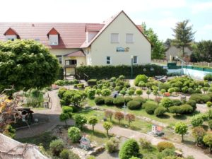 Ausflugziel Elster-Natoureum in Maasdorf
