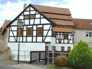 Weissgerbermuseum Doberlug