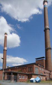 Kraftwerk Plessa (Fotorechte Amt Plessa)