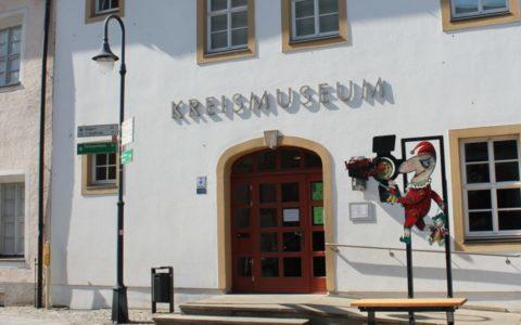 Mitteldeutsches Marionettentheater-Museum