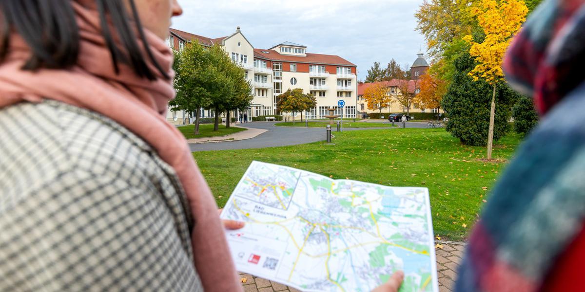 Stadtführungen In Bad Liebenwerda